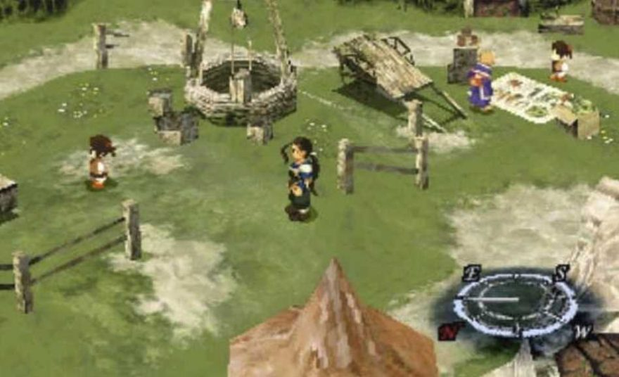 Five RPGs That Really Deserve a Remake/Remaster!