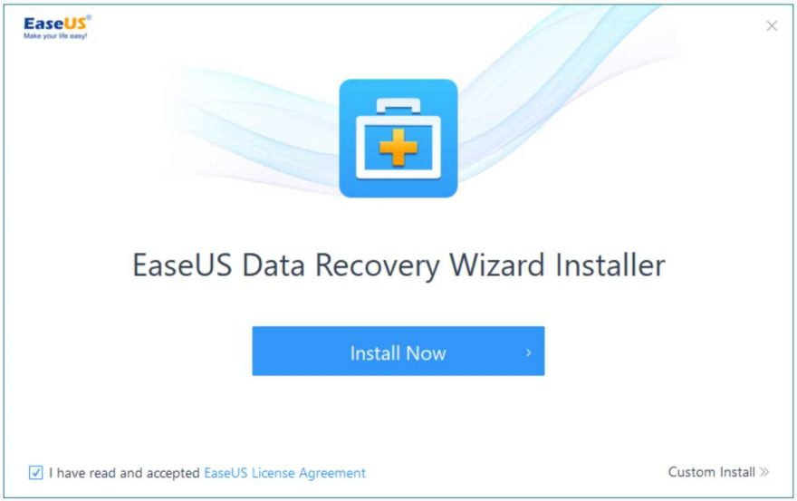 EaseUS Data Recovery Wizard Review (and 20% off!)