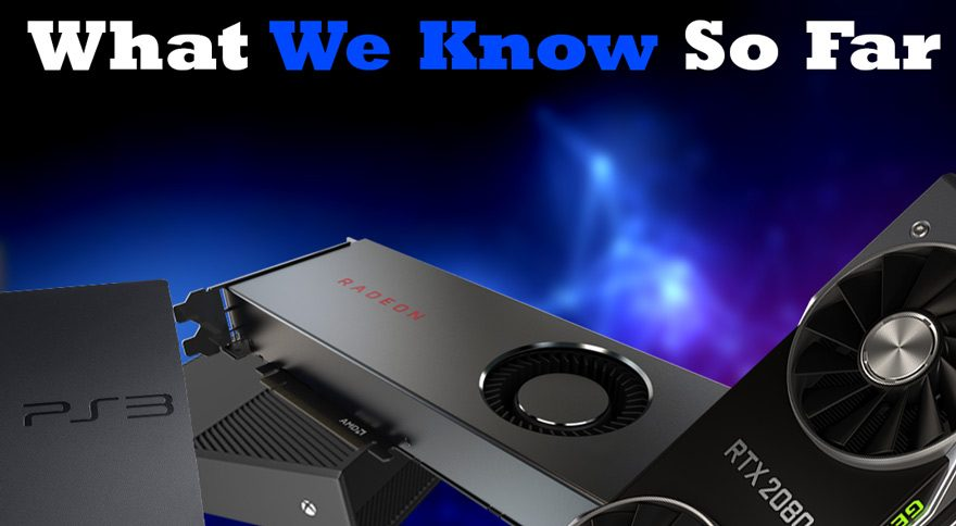The Latest Technology - What We Know So Far