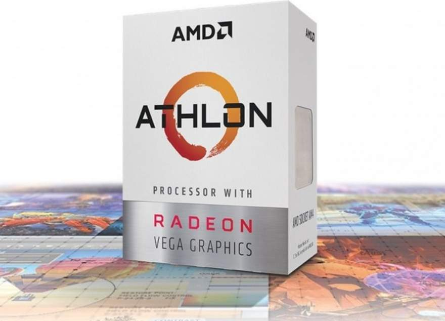 Unannounced AMD Processors Listed on ASRock's Website