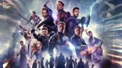 Avengers Endgame Returning to Theaters with Extra Footage