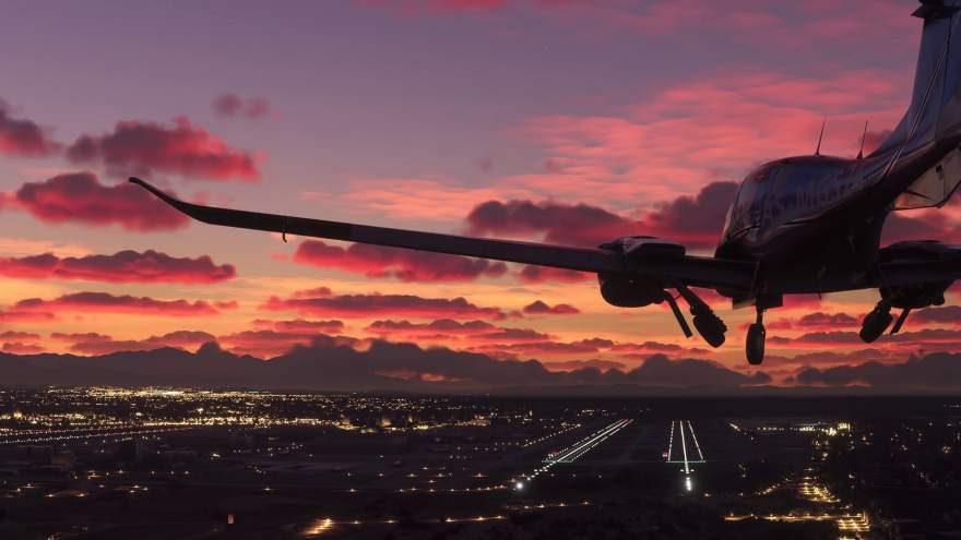 Microsoft Confirms Modding Support for Upcoming Flight Simulator