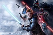 Extended Star Wars Jedi: Fallen Order Gameplay Footage Released