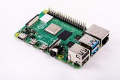 New Raspberry Pi 4 with BT 5.0 and Dual 4K Output Now Available