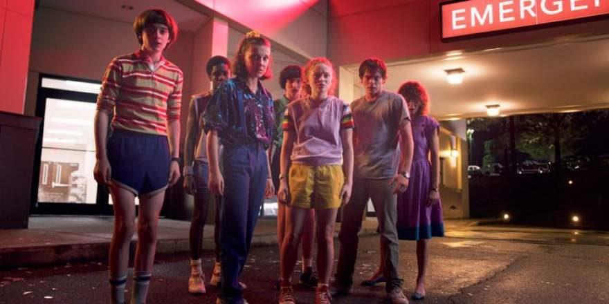 Watch the Final Trailer for Season 3 of Netflix' Stranger Things
