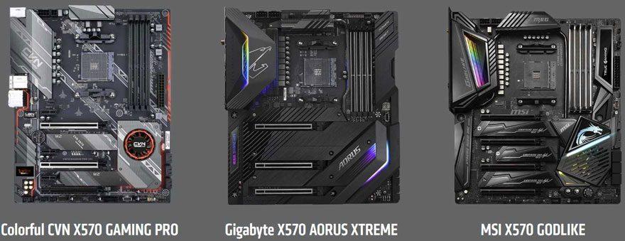x570 premium