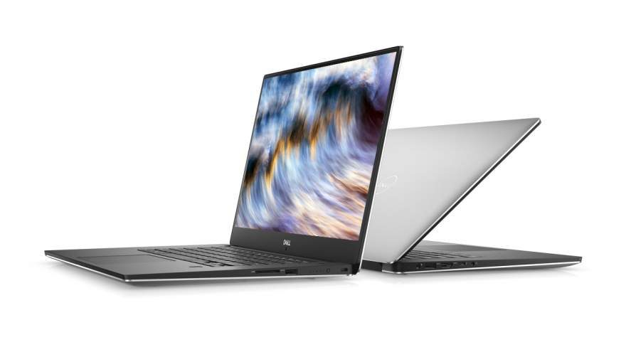 DELL XPS 15 7590 with 4K OLED Display Arrives on June 27