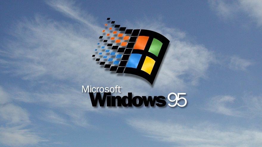 windows 95 mds