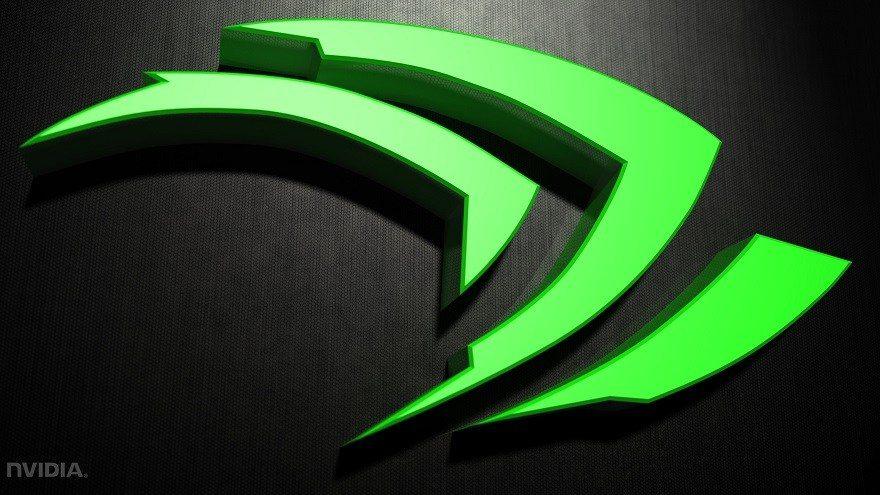 nvidia logo mds