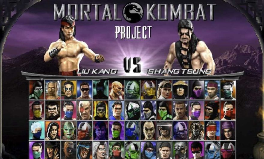 Mortal Kombat Project Just Got a HUGE Update - Check it Out!