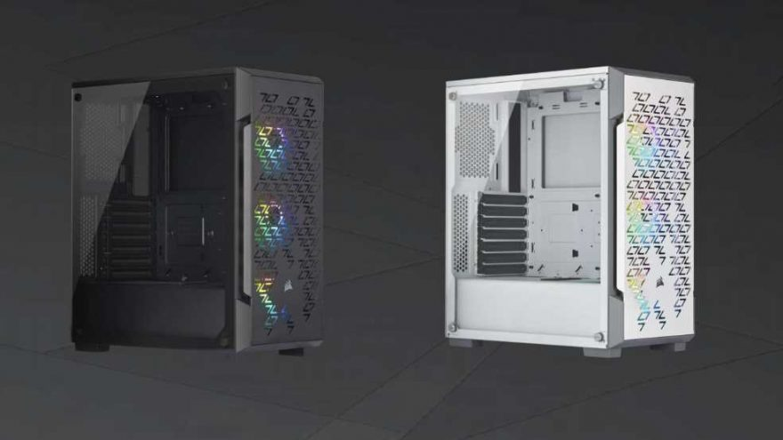 Corsair iCUE 220T RGB Airflow Case Review
