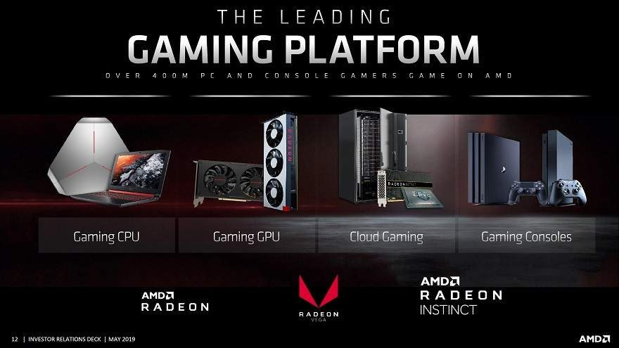 Frank Azor Is Now Officially AMD's Chief Gaming Architect