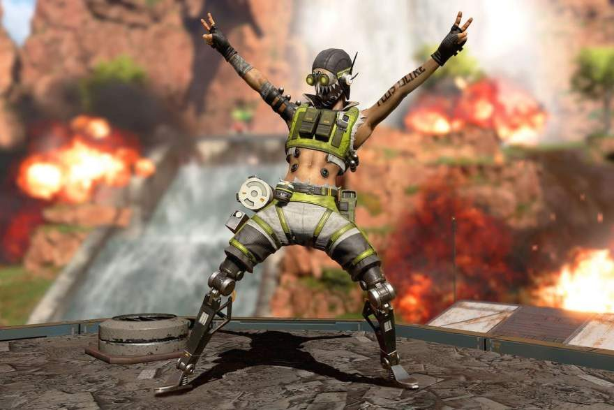 Apex Legends Matchmaking Will Pit Cheaters vs Cheaters