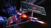 ASUS Confirms ROG Phone 2 Will Have a 120Hz Screen