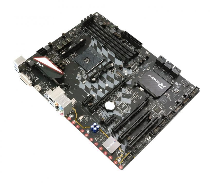 Biostar Rolls Out Ryzen 3000-Ready X470GTA Motherboard