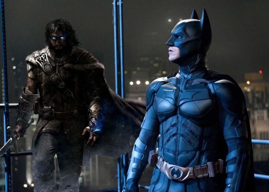 batman shadow of mordor