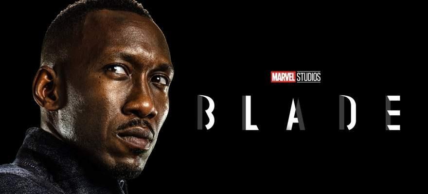 Marvel Studio's Blade