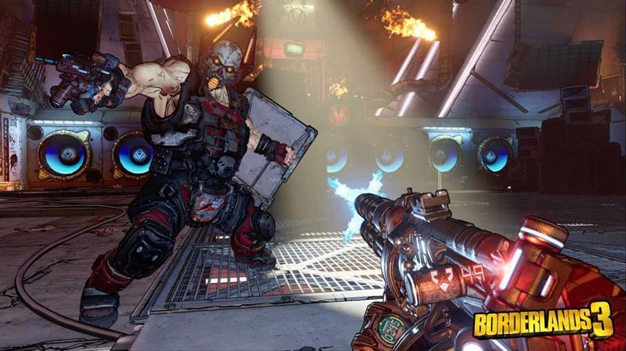 Borderlands 3 Will Have a 'Ping' System Like Apex Legends