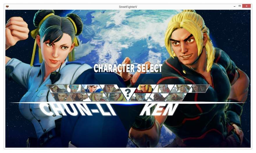 Osaka Police Use CAPCOM's Street Fighter in Recruitment Campaign
