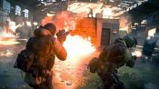 Watch 10-Minutes of CoD: Modern Warfare Mutliplayer Gameplay