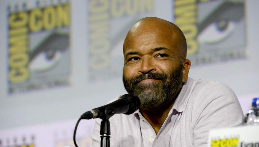 Jeffrey Wright as The Watcher in Marvel's What If