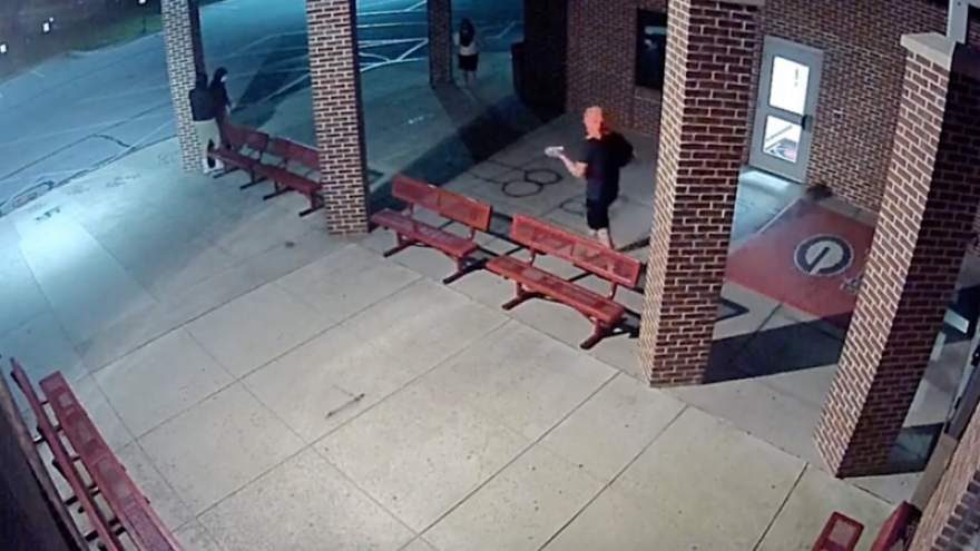 Wi-Fi Auto-Login Helped Identify Hate Crime Vandalism Suspects
