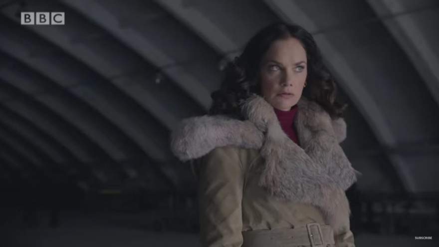 HBO and BBC Present First Full Trailer for 'His Dark Materials'