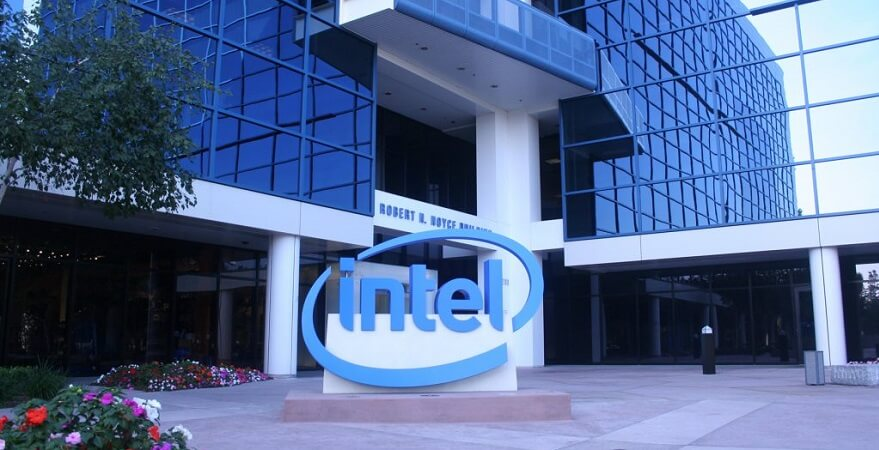 Intel Offices