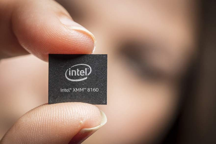 Apple is Reportedly Buying Intel's 5G Business for $1 Billion