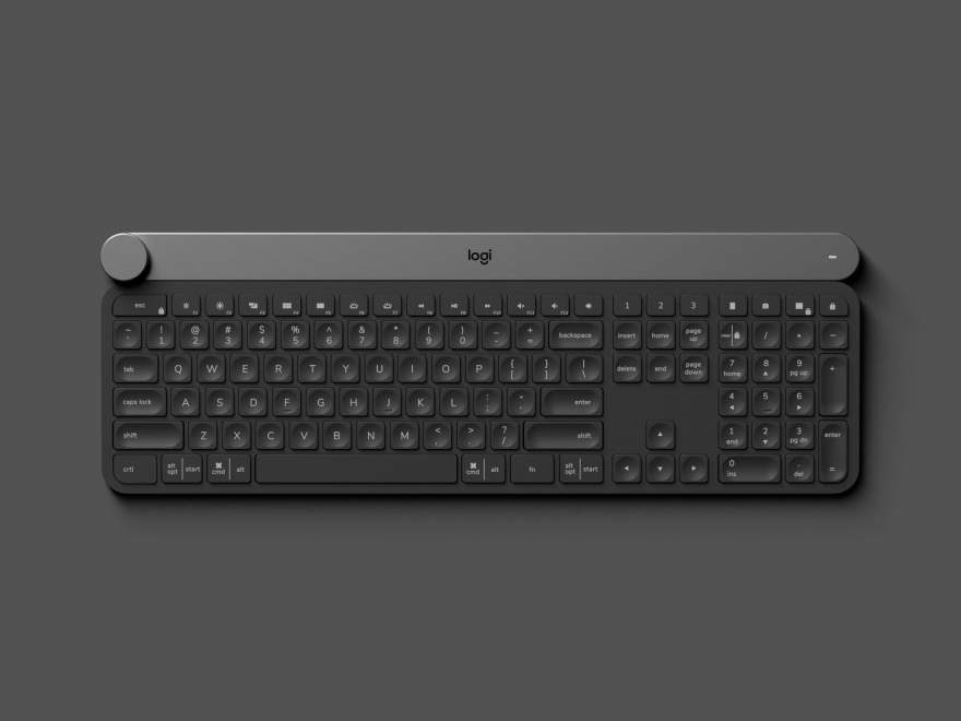 Wireless Logitech Peripherals Vulnerable to Cyber Attacks