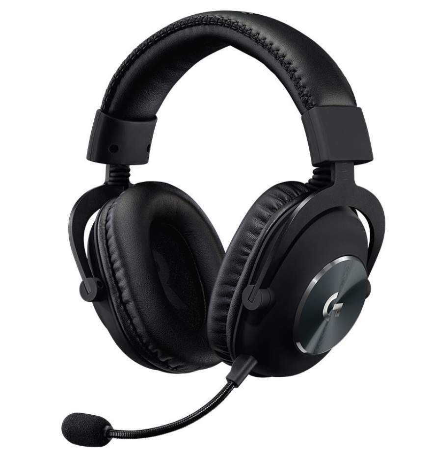 Logitech Launches the PRO X Gaming Headset