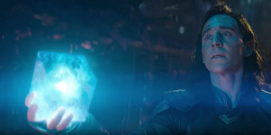 Loki and the Tesseract