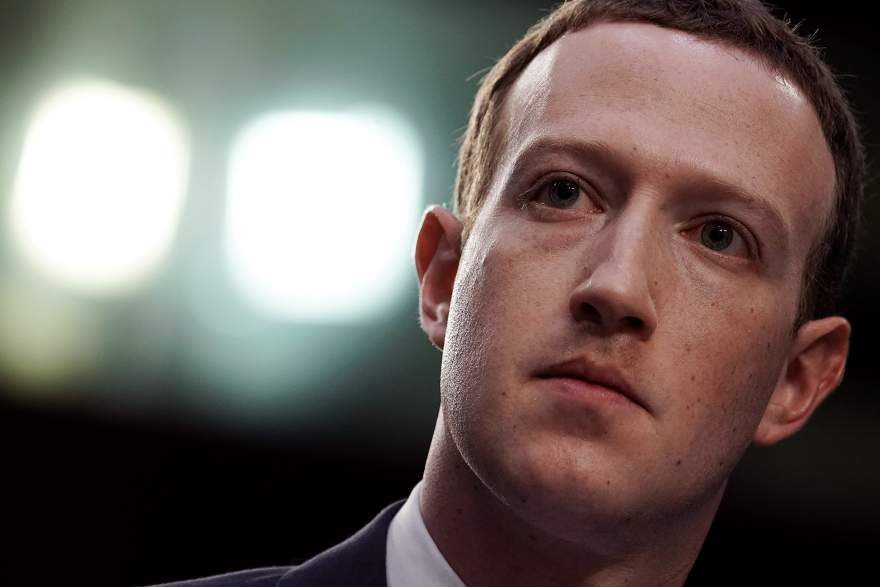 Facebook to Pay $5B + $100M for Cambridge Analytica Scandal