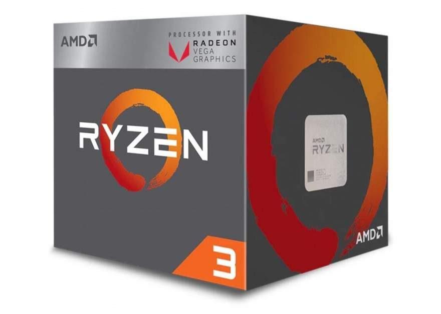 AMD Slashes 2nd Gen Ryzen CPU Prices Ahead of 3rd Gen Launch