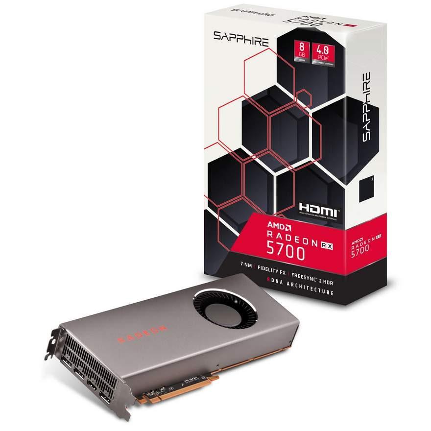Sapphire Radeon RX 5700 Video Card