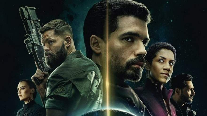 Amazon Releases First Trailer for The Expanse Season 4
