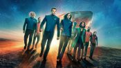 The Orville Season 3 Will Exclusively Stream Only on Hulu
