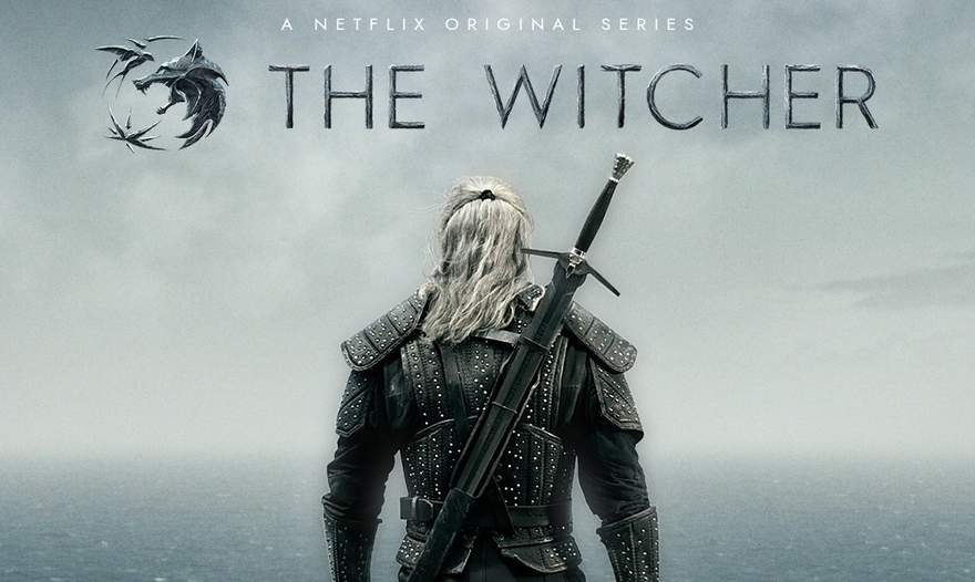 Netflix Releases Character Photos for The Witcher TV Series