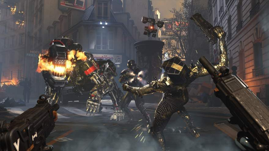 System Requirements for Wolfenstein Youngblood Revealed