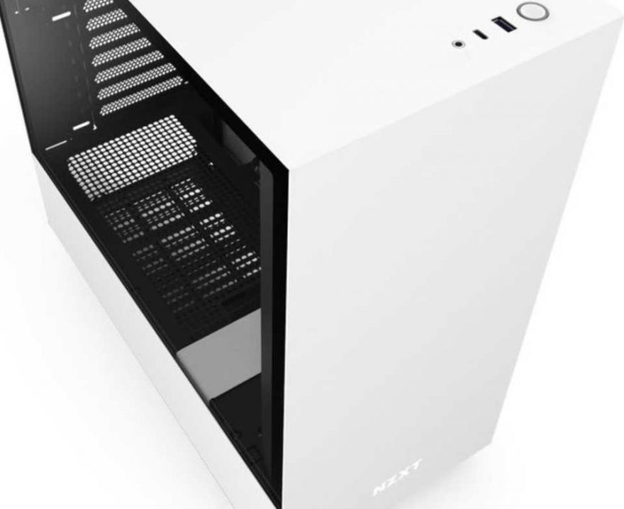 NZXT H510 Mid-Tower Case Review