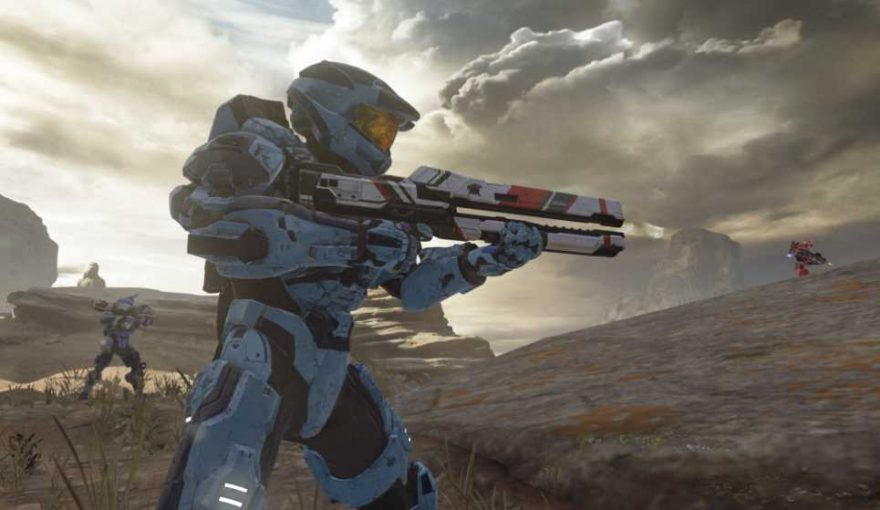 Halo: MCC PC Getting Two Flights - PvP & Firefight