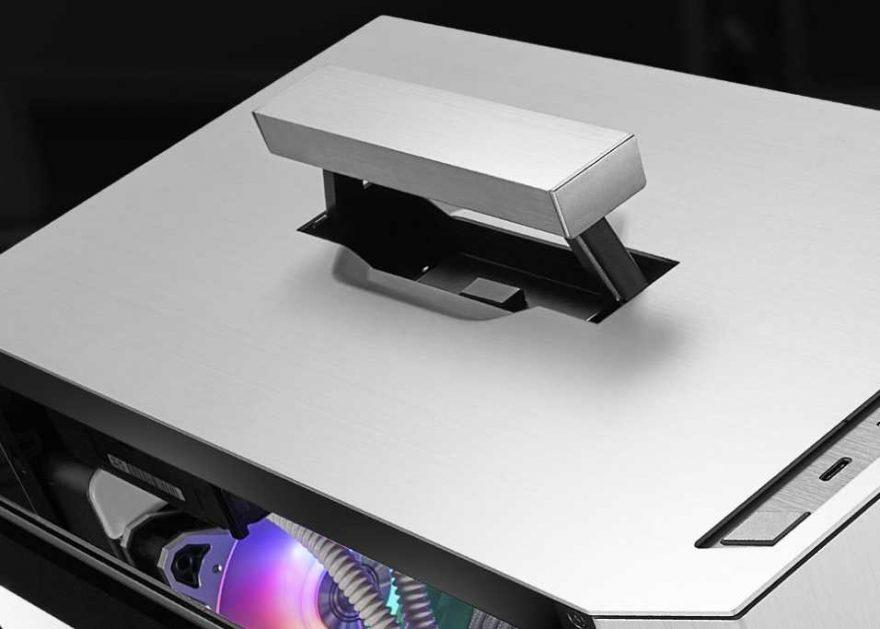 Lian Li TU150 Mini-ITX Case Review