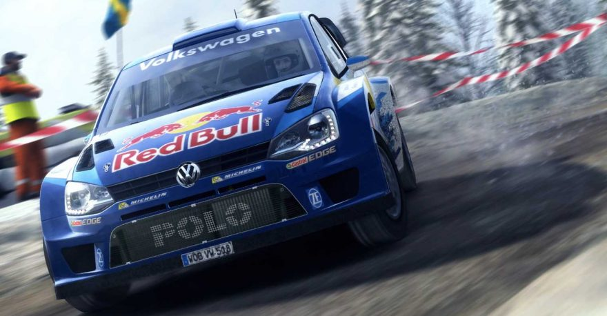 Dirt Rally is FREE Right Now on Humble Bundle