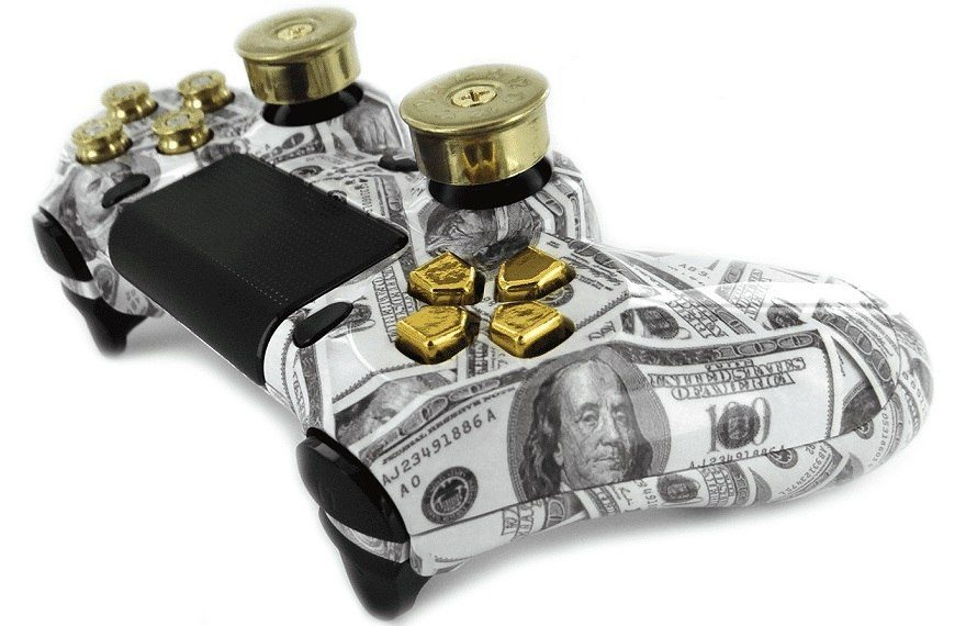 gaming money mds
