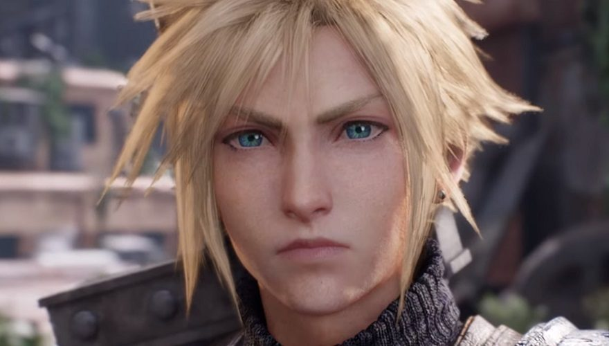 More Hope for a Final Fantasy VII Remake PC & PS5 Release