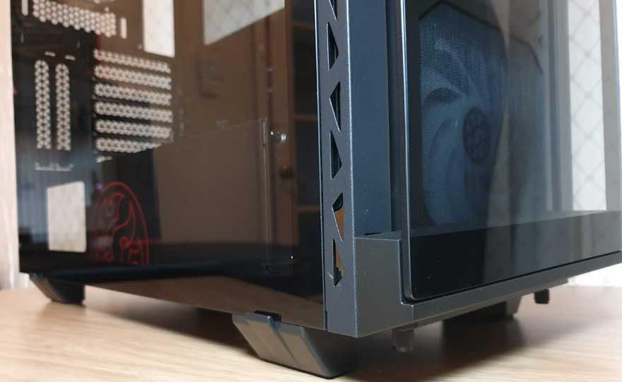 ADATA XPG Battlecruiser PC Case Review