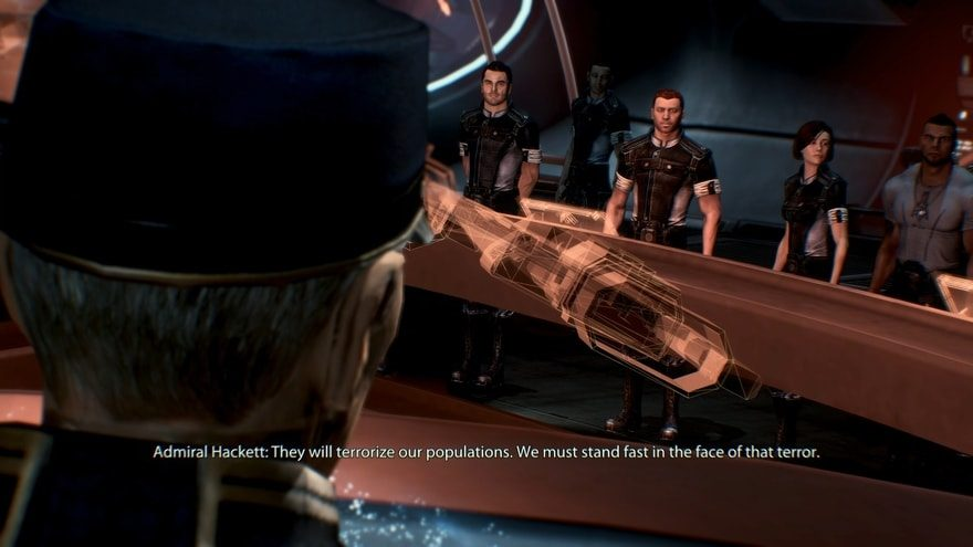 Mass Effect 3 Priority: Earth Overhaul Mod is Released