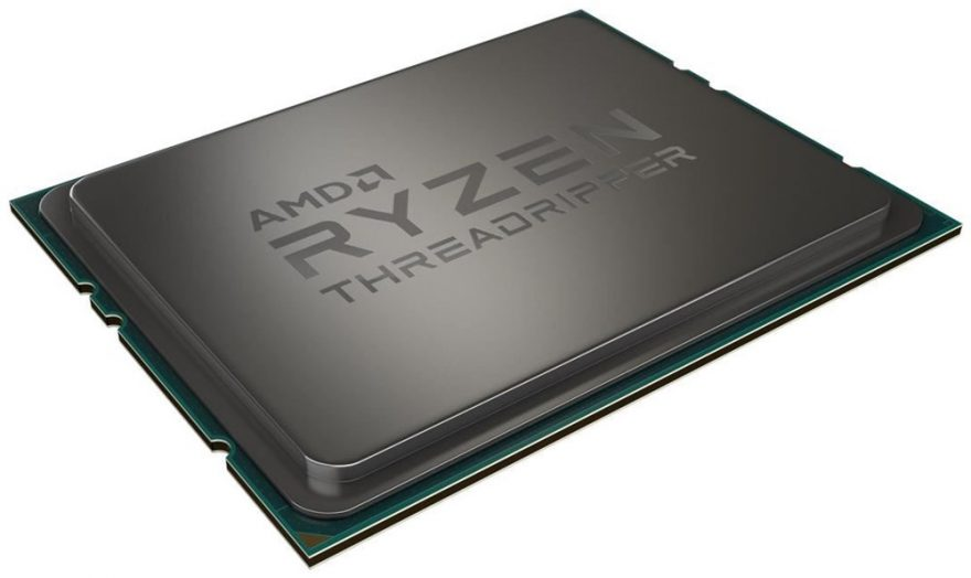 threadripper mds amd