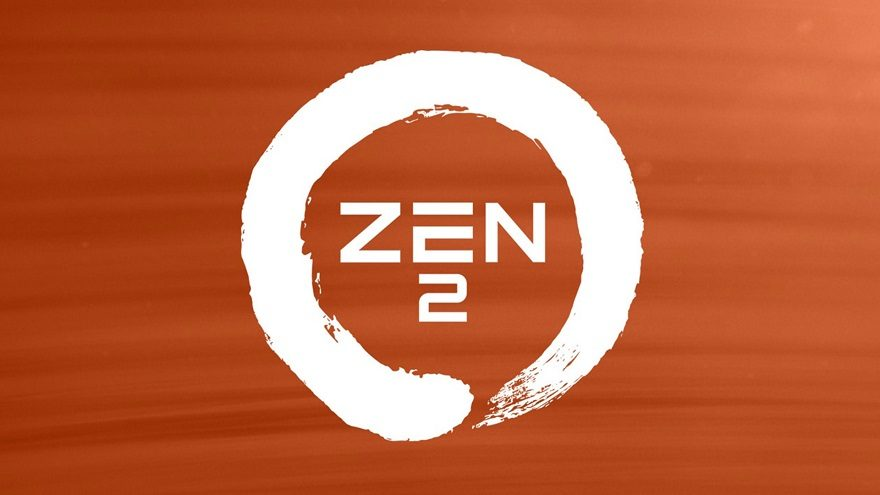 AMD Unveils B550 and Zen 2 Mainstream Gaming CPUs