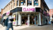 GAME store UK